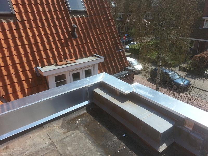 Zinkwerk Amstelveen